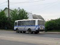 Тверь. ПАЗ-3205 ае541