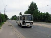 Тверь. ПАЗ-32053 ам301