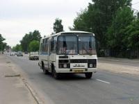 Тверь. ПАЗ-32053 ам181