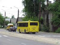 Тверь. ЛиАЗ-5256.35 ак649