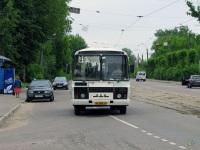 Тверь. ПАЗ-3205 ак893