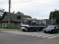 Тверь. ПАЗ-3205 ам406