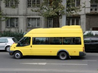 Тбилиси. Avestark (Ford Transit) TMC-590