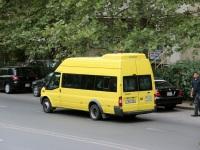 Avestark (Ford Transit) TMC-590
