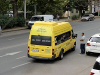 Тбилиси. Avestark (Ford Transit) TMC-517