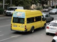 Avestark (Ford Transit) TMC-294