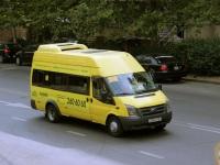 Avestark (Ford Transit) TMC-199
