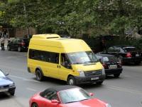 Тбилиси. Avestark (Ford Transit) TBM-149