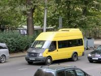 Avestark (Ford Transit) TMC-241