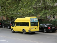 Тбилиси. Avestark (Ford Transit) TMC-241