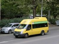 Тбилиси. Avestark (Ford Transit) TMC-579