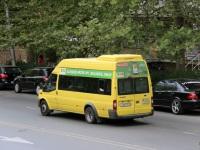 Avestark (Ford Transit) TMC-579