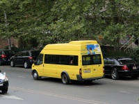 Тбилиси. Avestark (Ford Transit) TMB-312