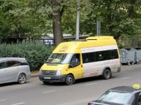 Avestark (Ford Transit) TMC-516