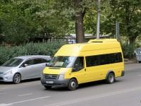 Avestark (Ford Transit) TMC-131