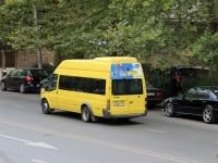 Тбилиси. Avestark (Ford Transit) TMC-131