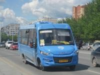 Тюмень. Нижегородец-VSN700 (Iveco Daily) ао511