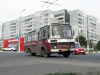 Тула. ПАЗ-3205-110 ва520