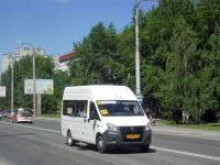 Тюмень. ГАЗель Next ао282