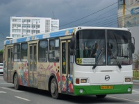 Тюмень. ЛиАЗ-5256.25 аа419