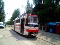 Запорожье. Tatra T3UA-3 №716