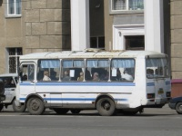 Курган. ПАЗ-32053 ав031