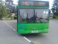 Минск. МАЗ-103.562 AH0846-7