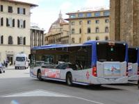 Флоренция. Mercedes O530 Citaro EV 758EW