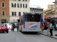 Флоренция. Mercedes-Benz O530 Citaro EV 708EW