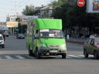 Харьков. Рута 20 AX7682BA