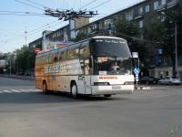 Харьков. Neoplan N116 Cityliner AB3800BM