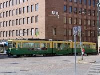 Хельсинки. Valmet Nr II №111