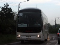 Ченстохова. MAN R07 Lion's Coach WOT TC06
