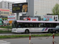 Ченстохова. Solaris Urbino 12 SC 28578