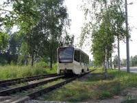 Ярославль. 71-619КТ (КТМ-19КТ) №187