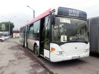 Череповец. Scania OmniLink CL94UB е343нс