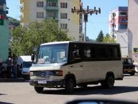 Чиатура. Mercedes-Benz T2 609D ZVZ-852