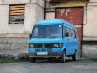 Чиатура. Mercedes-Benz T1 SOS-172