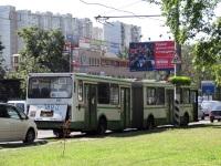 Москва. ЛиАЗ-6212.01 ан389