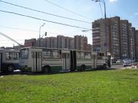 Москва. Ikarus 280.33M ан636