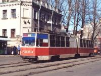 Санкт-Петербург. ЛВС-86К №2035