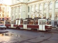 Санкт-Петербург. ЛВС-86К №2038