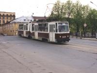 Санкт-Петербург. ЛВС-86К №2039