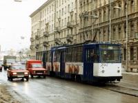 Санкт-Петербург. ЛВС-86К №2047