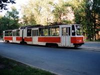 Санкт-Петербург. ЛВС-86К №2077