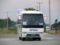 Анталья. TEMSA Prestij 07 BTB 92