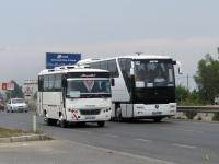 Анталья. Isuzu Roybus 07 YG 673, Mercedes O403SHD 19 LD 925