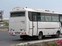 Анталья. Isuzu Roybus 07 YN 626