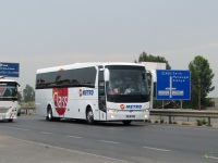 Анталья. TEMSA Safir II 34 BK 2420