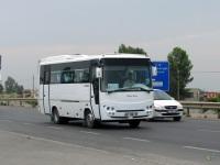 Анталья. Isuzu Roybus 07 YGN 65